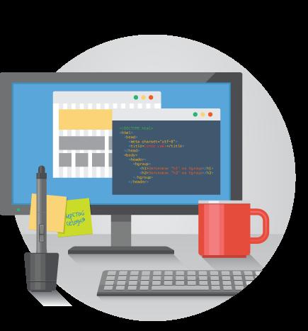 Как самостоятельно учиться веб-разработке